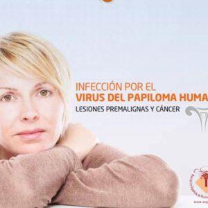 AEPCC – INFECCION POR EL VIRUS DEL PAPILOMA HUMANO