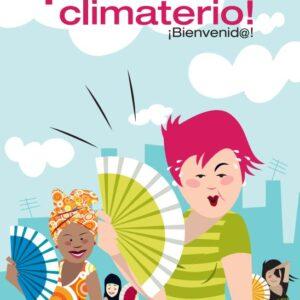 ANAMA – HOLA CLIMATERIO