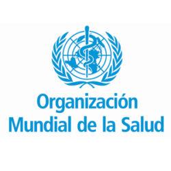OMS- Organización Mundial de la Salud