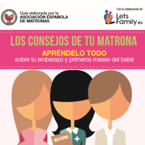 AESMATRONAS – CONSEJOS DE TU MATRONA (2018)