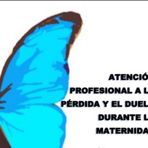SERVICIO EXTREMEÑO DE SALUD – ATENCIÓN PROFESIONAL A LA PÉRDIDA Y EL DUELO DURANTE LA MATERNIDAD (2015)