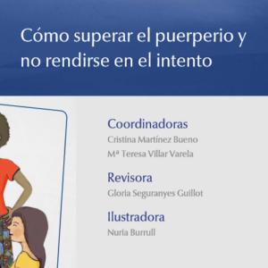 FAME- CÓMO SUPERAR EL PUERPERIO Y NO MORIR EN EL INTENTO