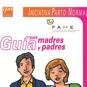 FAME- INICIATIVA PARTO NORMAL (2018)