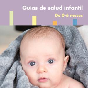 OSAKIDETZA- GUIA DE SALUD INFANTIL DE 0 A 6 MESES