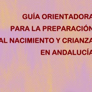 CISPS – GUÍA ORIENTADORA PARA LA PREPARACIÓN  AL NACIMIENTO Y CRIANZA EN ANDALUCÍA (2014)