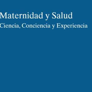 MSCBS – MATERNIDAD Y SALUD 2012