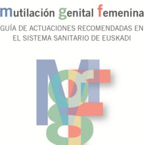 OSAKIDETZA- MUTILACIÓN GENITAL FEMENINA