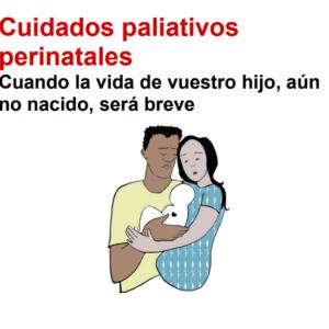 RED DEL HUECO DE MI VIENTRE- Cuidados PALIATIVOS PERINATALES