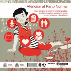OSAKIDETZA – GUÍA DE ATENCIÓN AL PARTO NORMAL (2017)