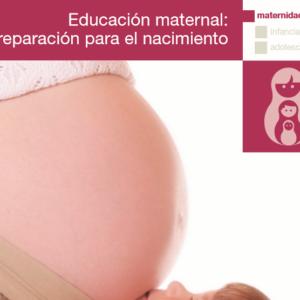 COMATRONAS-  PREPARACIÓN PARA EL NACIMIENTO (2009)