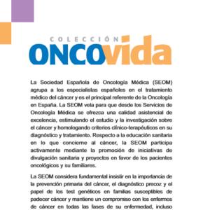 SEOM- Sociedad española de oncología médica