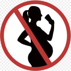 Si bebes en el embarazo, TU BEBÉ TAMBIÉN LO HACE.